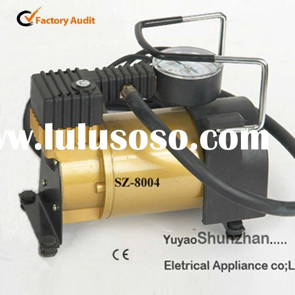 small air pump / air compressor 12V