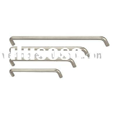 stainless steel cabinet, drawer handle SH-1002
