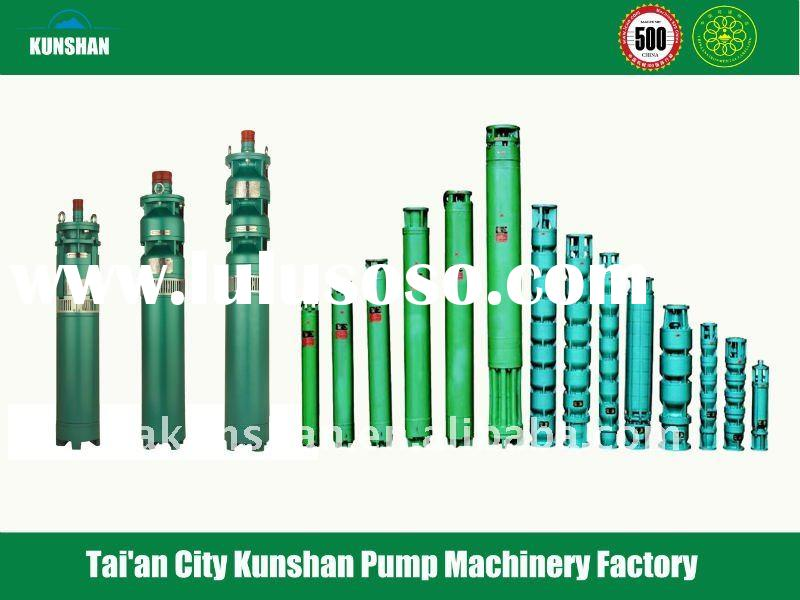 Electric Motors And Pumps Water Pump With Electric