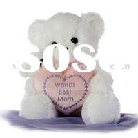 teddy bear toy white teddy bear cute teddy bear with baby teddy bear
