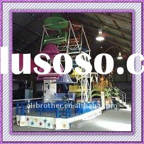 used amusement park equipment rides for kids