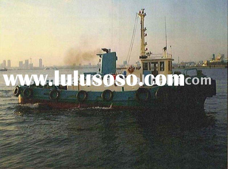 used harbor tug boat