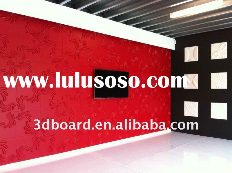 wall cladding, indoor wall decoration