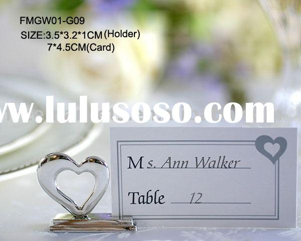 wedding love heart presents,perfect marriage gift,wedding gifts,wedding Card holder