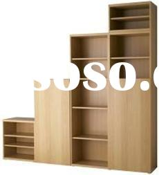 5 shelf bookcase instructions pdf