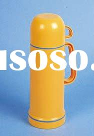 0.45L plastic new design unbreakable thermo vacuum flask bottle