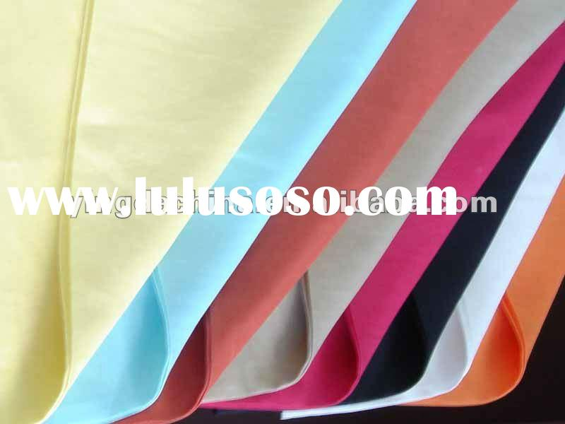 100%cotton yarn dyed shirt fabric with many colors