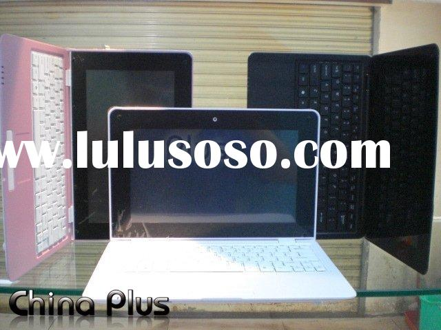 10 inch cheap used mini laptops WIFI Built-in Camera