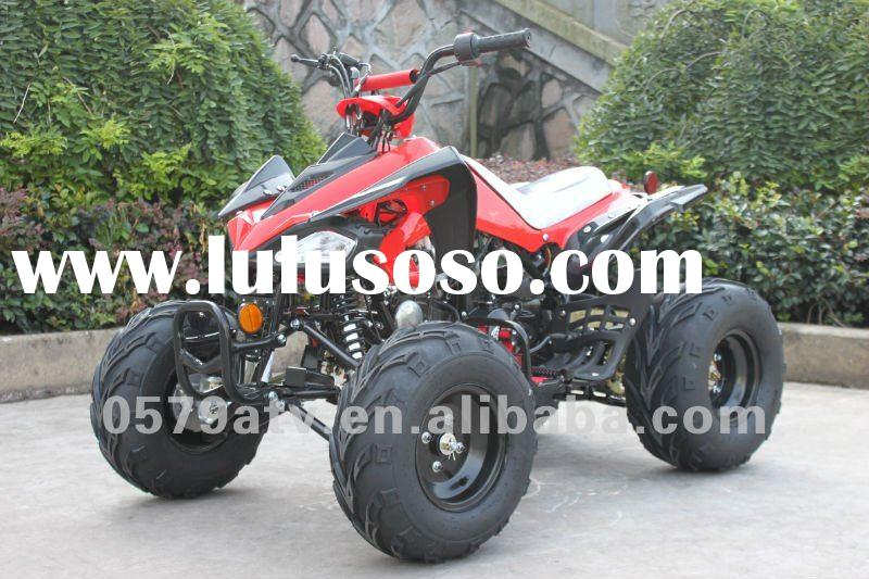 125CC Quad ATV Bike 4 wheels Bike