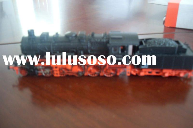 2011 HOT HO scale brass locomotive