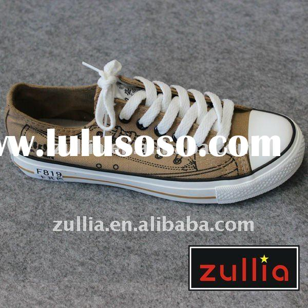 2011 New Style Shoes Canvas