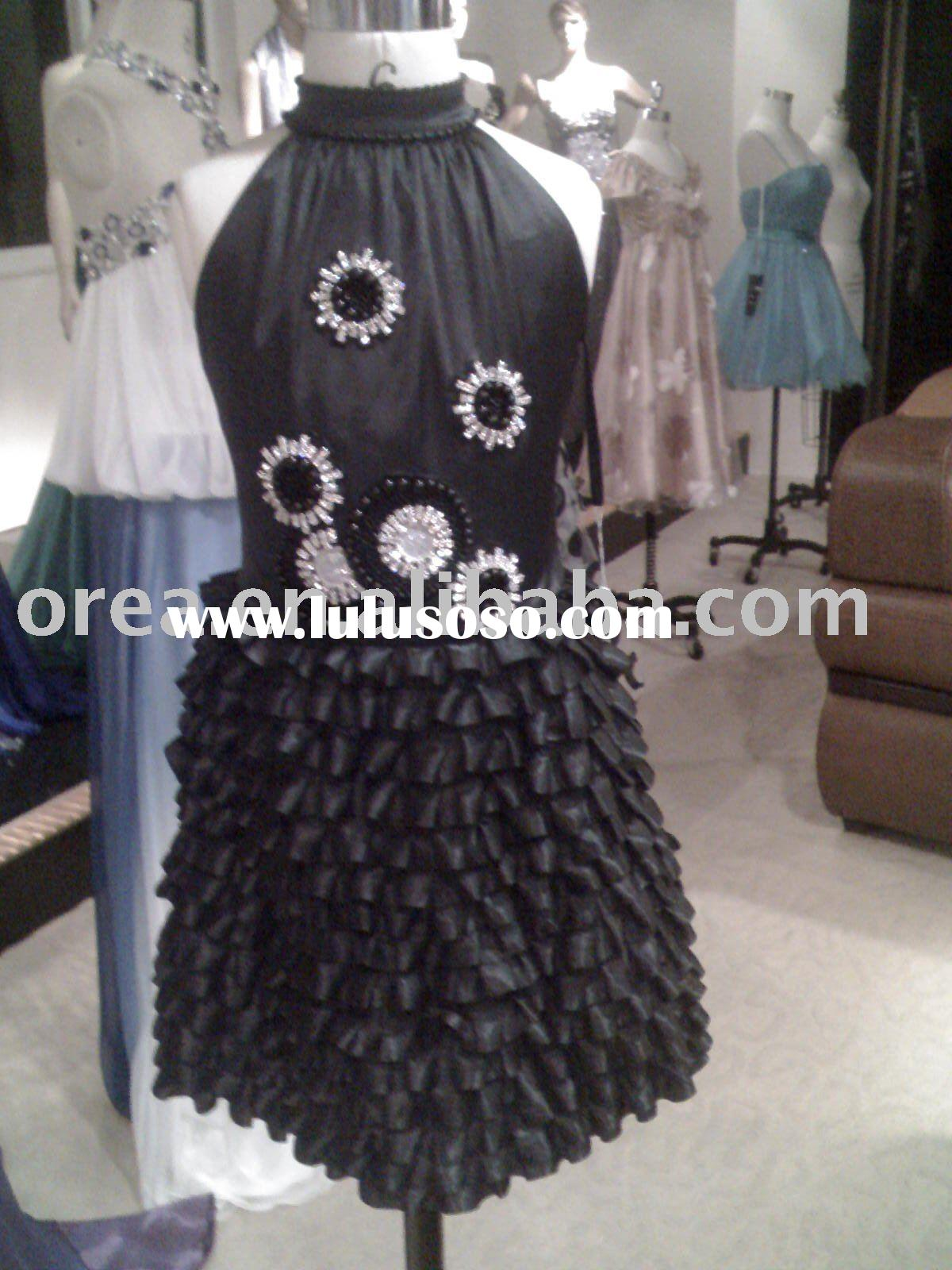 2011new design children party dress