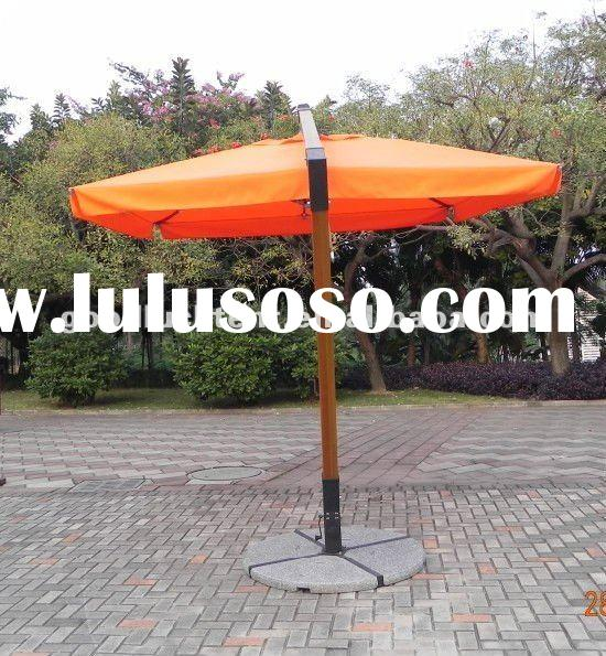 2012 high quality and useable Umbrella stand/patio umbrella parts/grass umbrella/Patented products