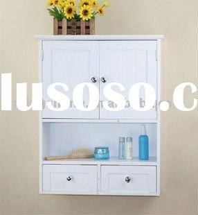2012 modern wall cabinet bathroom cabinet