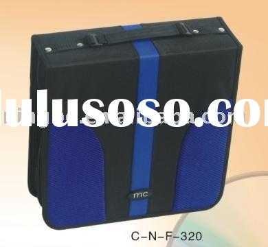 208 pcs CD case / dvd case / cd box