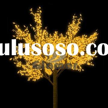 24V Christmas LED Tree Light( for holiday and christmas decoration)