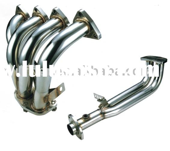 304 exhaust header(exhaust manifold,exhaust system)