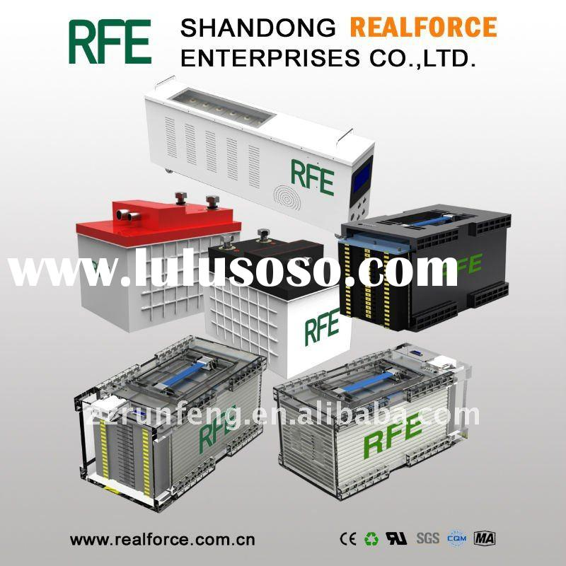 36V 100Ah LiFePO4 electric car battery pack