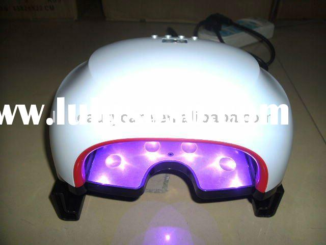 45 watts LED Nail lamps for gels 45W LED UV Lamp