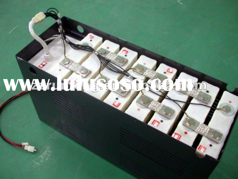48V 100Ah lithium electric car battery pack