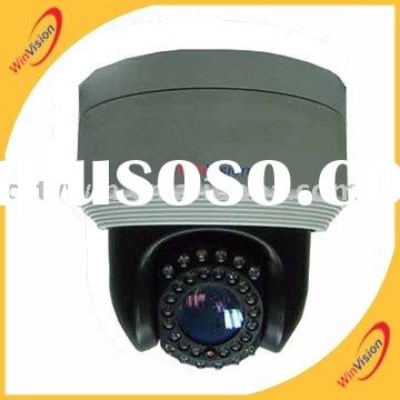 4'' mini ir ptz camera/ptz dome camera/mini ptz camera with infrared