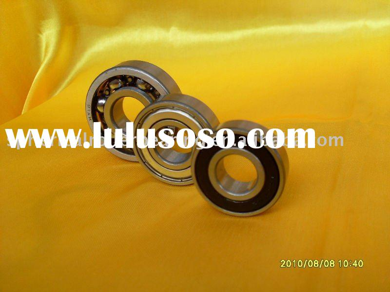62052RS Bearing Deep Groove Ball Bearing 6205zz bearing (professional manufacturer of ball bearing)