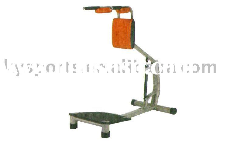 Abdominal Crunch Machine/Hydraulic Gyms/Hydraulic Fitness
