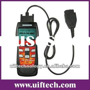 Auto car diagnostic tool ,professional code scaner Super memo scanner for VAG AND CAN-OBD2