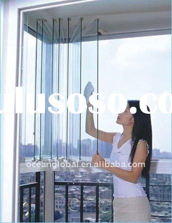 Balcony Windows - Hot New Aluminum Windows (SHYO050)