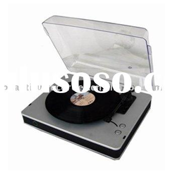 Memorex Turntable Speed 2