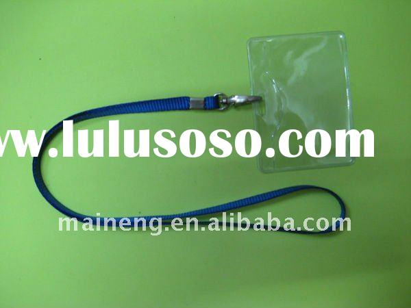 Best selling---Lanyards id badge holder