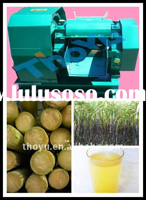 Best selling industrial sugar cane juice extrator