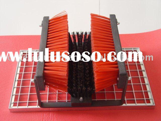 Boot Brush Shoe Brush