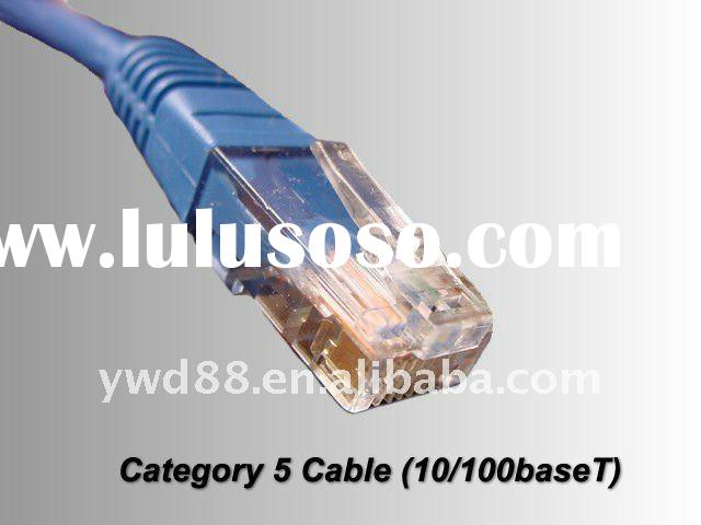 Ethernet Cable Color Code Standards