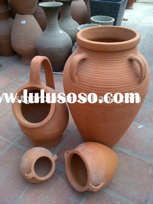 Ceramic flower pot Terracotta Flower Pot