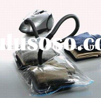 Clothes Vacuum bag,also used for storage bedding