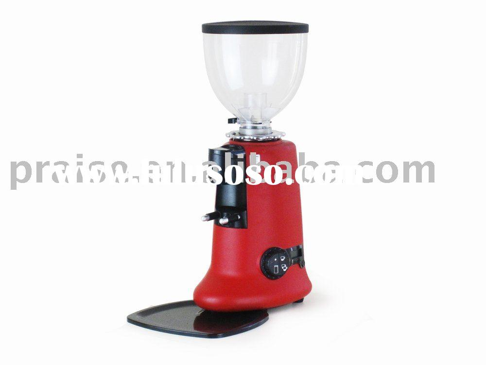 Commercial coffee grinder (ODG)