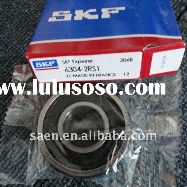 Deep Groove Ball Bearing SKF 6304 2RS