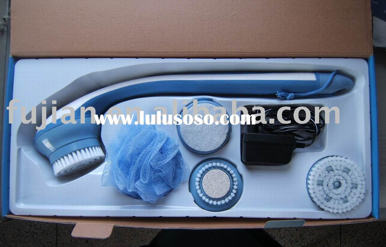 Electric Bathroom Cleaning Brush My Web Value - Electric bathroom cleaning brush