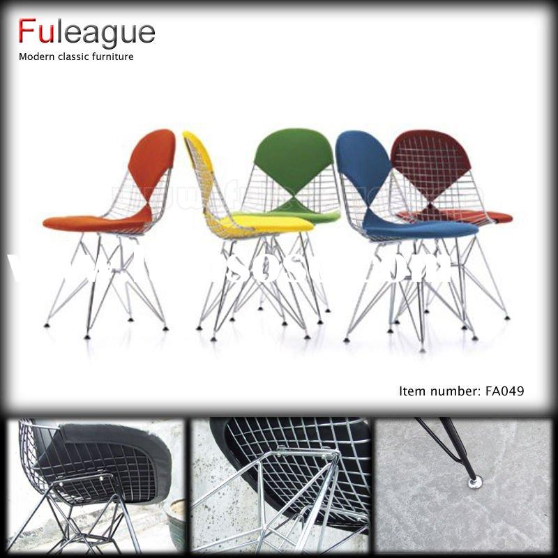 Eames Wire Chair FA049