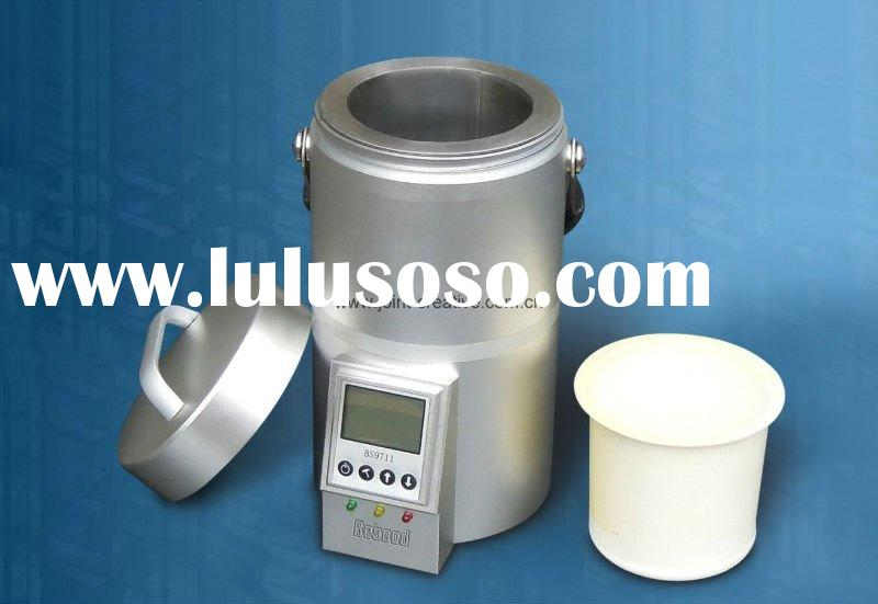 Food and Water Nuclear Radiation Detector for alpha,beta and gamma ray (BS9711)