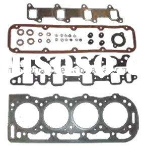 Ford parts 5610/6610/7610 head set with genuine Ford head gasket 3375G