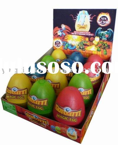 GORMITI monster egg toys,magic egg