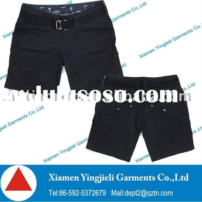 Girls Leisure Shorts