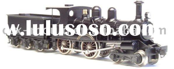 HO scale HIGH QUALITY Brass model locomotive