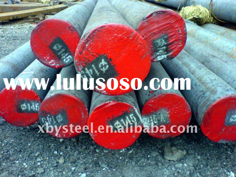 HRB335, HRB400 hot rolled steel rebar size