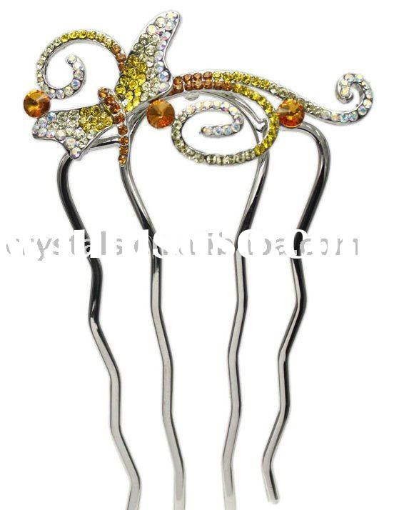 Hair Comb Hair Accessories Fashion Style for 2010