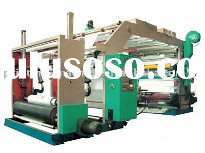 High Speed 4 Color Paper Cup Printing Machine(CH884)