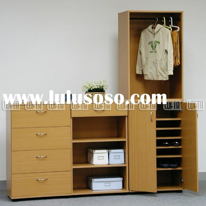 Home furniture storage system contemporary cabinet sets