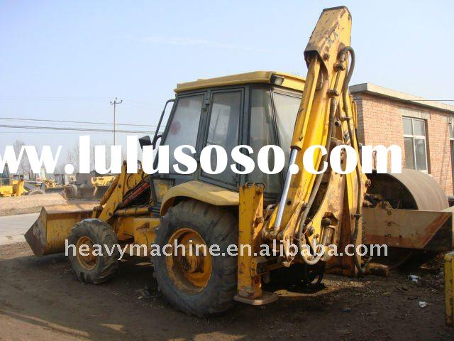 JCB BACKHOE LOADER 3CX